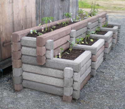 Raised Flower Bed Design Ideas examples of raised gardens backyard raised vegetable garden ideas Raised Gardens Designs On Linklogs Raised Garden Bed